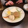 ぶらっせ - 料理写真: