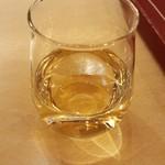 大厚岸 - 白ワイン 400円
