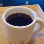 61384728 - ドリップコーヒー