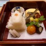 味 ふくしま - お弁当