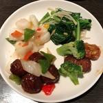 上海柿安 -