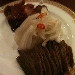 新宿上海料理 露露酒家 - 絶品な前菜ちゃん
