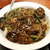 盛華樓 - 料理写真:牛バラ飯 980円