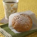 カフェ エー トゥ - 料理写真:淡路牛乳を使用したシュークリーム