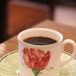 Cafe Bach - ドリンク写真: