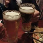 61394983 - 生ビールで乾杯
