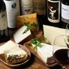 Callejero - 料理写真:世界のチーズ