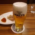 61398895 - ビール