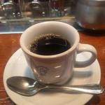 カフェ・ロンディーノ -