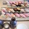 すし魚寿 - 料理写真:魚寿の握り