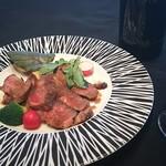 グローバルキッチン An - 人気No.2 国産牛ロースステーキ(Anスタイル)