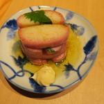 二◯加屋長介 - かまぼこバター