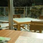 掛川森林果樹公園 アトリエ
