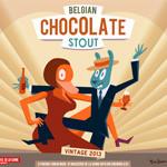ベルギーチョコレートスタウト