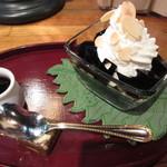 サザ コーヒー - 珈琲ゼリー
