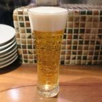 リカーリカ - ビール