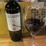 リカーリカ - 赤ワイン1