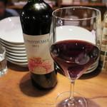 リカーリカ - 赤ワイン2