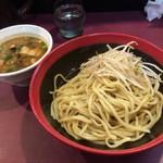61419393 - つけ麺 ¥830
