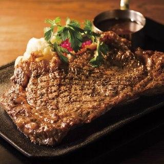 KOYOEN一押し!スギモトの「肉」料理!!