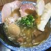 めん屋 さる - 料理写真:特製煮干しラーメン。
