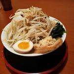 麺屋 松龍 -