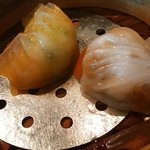 Lung King Heen - 料理写真:2016-10-26