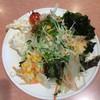 ビッグボーイ - 料理写真:サラダバー