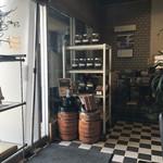 ぶんカフェ -