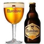 Maredsous Blonde~マレッツブロンド~