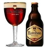 Maredsous Brown~マレッツブラウン~