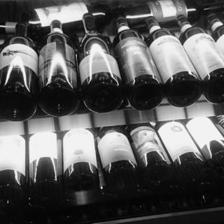 ワインへのこだわり!豊富なタリアワイン!