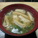めし処円 - 味噌汁