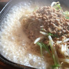 鉄なべ屋 TETU - 料理写真:激アツ鉄なべ坦々麺^^;