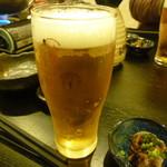 61430394 - 生ビール