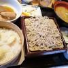 桜井甘精堂 泉石亭 - 料理写真:一茶御膳