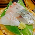 まるさ水産 - ブリ、真鯛、サワラ