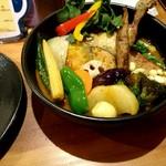 61437838 - チキンと一日分の野菜20品目 1,450円(税込)