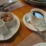 グローブ デュ モンド - コーヒー