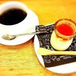 カフェ テントウムシ -
