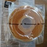 うちのたまご - 料理写真:みかんシフォン 648円