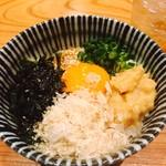 陽ノ鳥 - 最高のTKG(卵のかけご飯)