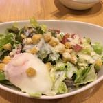 ムーセイオン - サラダ