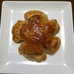 メルカート ラパンドール - クルミパン