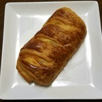 メルカート ラパンドール - ショコラクロワッサン?