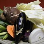 61445840 - 野菜類