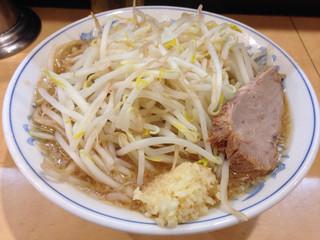 ラーメン大 高円寺店 - ランチラーメン¥600