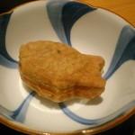 爽季 - [料理] ミニ鯛焼き