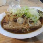 61448842 - 牛肉豆腐(¥590)