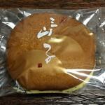 吉方庵 - 料理写真:三山っ子 162円